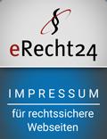 Logo eRecht 24